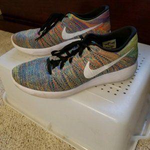 Nike Lunarlon Men's Size 14
